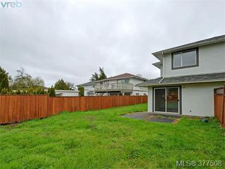 Photo 19: B 1706 Kings Rd in VICTORIA: Vi Jubilee Half Duplex for sale (Victoria)  : MLS®# 757946