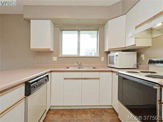 Photo 7: B 1706 Kings Rd in VICTORIA: Vi Jubilee Half Duplex for sale (Victoria)  : MLS®# 757946