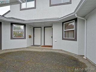 Photo 20: B 1706 Kings Rd in VICTORIA: Vi Jubilee Half Duplex for sale (Victoria)  : MLS®# 757946
