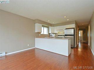 Photo 9: B 1706 Kings Rd in VICTORIA: Vi Jubilee Half Duplex for sale (Victoria)  : MLS®# 757946