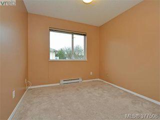 Photo 15: B 1706 Kings Rd in VICTORIA: Vi Jubilee Half Duplex for sale (Victoria)  : MLS®# 757946