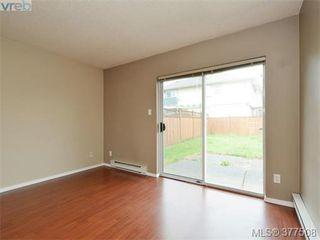 Photo 11: B 1706 Kings Rd in VICTORIA: Vi Jubilee Half Duplex for sale (Victoria)  : MLS®# 757946