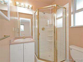 Photo 14: B 1706 Kings Rd in VICTORIA: Vi Jubilee Half Duplex for sale (Victoria)  : MLS®# 757946