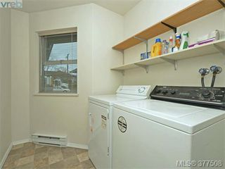 Photo 18: B 1706 Kings Rd in VICTORIA: Vi Jubilee Half Duplex for sale (Victoria)  : MLS®# 757946