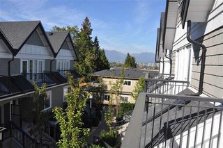 "Photo 16: 16 5655 CHAFFEY Avenue in Burnaby: Central Park BS Townhouse for sale in ""Townewalk"" (Burnaby South)  : MLS®# R2164106"