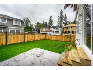 Photo 20: 11220 243 Street in Maple Ridge: Cottonwood MR House for sale : MLS®# R2164844