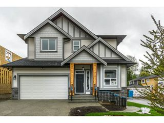 Photo 2: 11220 243 Street in Maple Ridge: Cottonwood MR House for sale : MLS®# R2164844