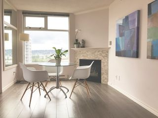 """Photo 8: 1005 720 CARNARVON Street in New Westminster: Downtown NW Condo for sale in """"Carnarvon Tower"""""""