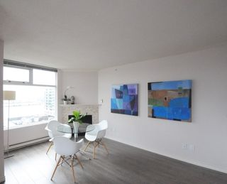 """Photo 9: 1005 720 CARNARVON Street in New Westminster: Downtown NW Condo for sale in """"Carnarvon Tower"""""""