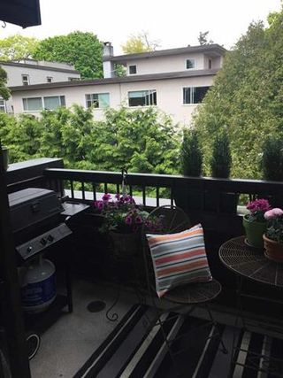"Photo 6: 309 2255 W 8TH Avenue in Vancouver: Kitsilano Condo for sale in ""The West Wind"" (Vancouver West)  : MLS®# R2167714"
