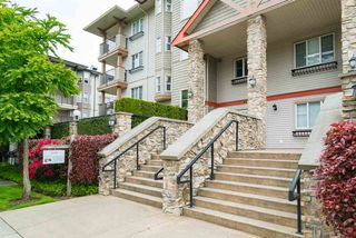 "Photo 6: 206 5438 198 Street in Langley: Langley City Condo for sale in ""Creekside Estates"" : MLS®# R2168002"