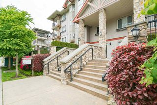 "Photo 2: 206 5438 198 Street in Langley: Langley City Condo for sale in ""Creekside Estates"" : MLS®# R2168002"
