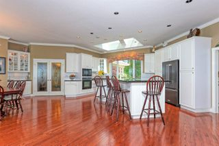 """Photo 8: 621 194 Street in Surrey: Hazelmere House for sale in """"HAZELMERE VALLEY"""" (South Surrey White Rock)  : MLS®# R2170440"""