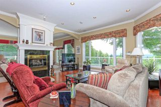 """Photo 7: 621 194 Street in Surrey: Hazelmere House for sale in """"HAZELMERE VALLEY"""" (South Surrey White Rock)  : MLS®# R2170440"""
