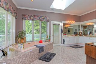 """Photo 11: 621 194 Street in Surrey: Hazelmere House for sale in """"HAZELMERE VALLEY"""" (South Surrey White Rock)  : MLS®# R2170440"""