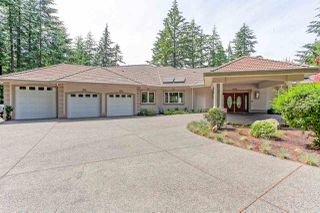 """Photo 2: 621 194 Street in Surrey: Hazelmere House for sale in """"HAZELMERE VALLEY"""" (South Surrey White Rock)  : MLS®# R2170440"""