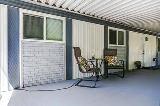 """Photo 14: 200 201 CAYER Street in Coquitlam: Maillardville Manufactured Home for sale in """"WILDWOOD PARK"""" : MLS®# R2175279"""