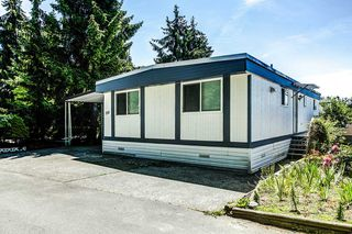 "Photo 16: 200 201 CAYER Street in Coquitlam: Maillardville Manufactured Home for sale in ""WILDWOOD PARK"" : MLS®# R2175279"