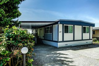 "Photo 15: 200 201 CAYER Street in Coquitlam: Maillardville Manufactured Home for sale in ""WILDWOOD PARK"" : MLS®# R2175279"