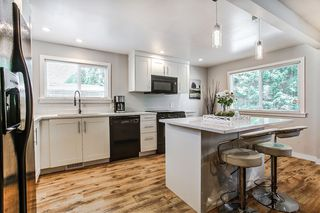 """Photo 3: 200 201 CAYER Street in Coquitlam: Maillardville Manufactured Home for sale in """"WILDWOOD PARK"""" : MLS®# R2175279"""