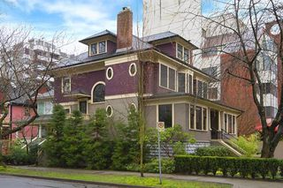 Main Photo: 1685 NELSON Street in Vancouver: West End VW House for sale (Vancouver West)  : MLS®# R2175907