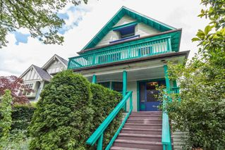 Photo 12: 1847 VENABLES Street in Vancouver: Hastings House for sale (Vancouver East)  : MLS®# R2185261