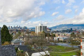 Photo 16: 1847 VENABLES Street in Vancouver: Hastings House for sale (Vancouver East)  : MLS®# R2185261