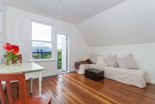 Photo 14: 1847 VENABLES Street in Vancouver: Hastings House for sale (Vancouver East)  : MLS®# R2185261