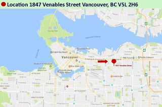 Photo 19: 1847 VENABLES Street in Vancouver: Hastings House for sale (Vancouver East)  : MLS®# R2185261