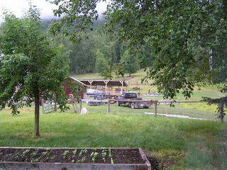 Photo 2: 668 Swan Lake Road | Kispiox Valley BC