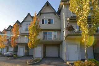 Photo 3: 2 1380 CITADEL DRIVE: Townhouse for sale : MLS®# R2004864