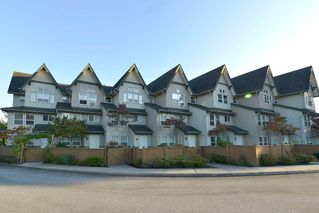 Photo 1: 2 1380 CITADEL DRIVE: Townhouse for sale : MLS®# R2004864