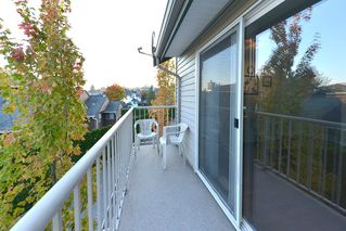 Photo 17: 2 1380 CITADEL DRIVE: Townhouse for sale : MLS®# R2004864