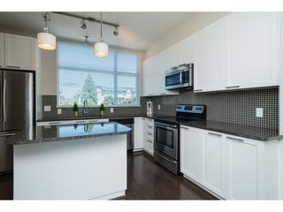 "Photo 8: 27 16223 23A Avenue in Surrey: Grandview Surrey Townhouse for sale in ""THE BREEZE"" (South Surrey White Rock)  : MLS®# R2193456"
