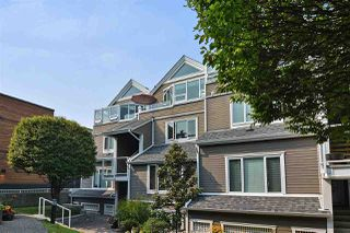 """Photo 18: 14832 BEACHVIEW Avenue: White Rock Townhouse for sale in """"Marine Court"""" (South Surrey White Rock)  : MLS®# R2196404"""