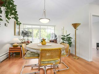 Photo 9: 606 1425 ESQUIMALT AVENUE in West Vancouver: Ambleside Condo for sale : MLS®# R2194722