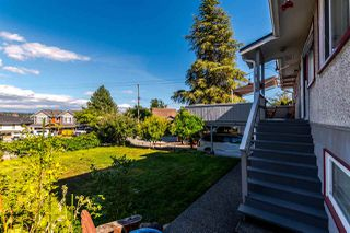 Photo 13: 905 KENT Street in New Westminster: The Heights NW House for sale : MLS®# R2202192