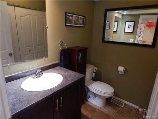Photo 8: 269 Brooklyn Street in Winnipeg: St James Residential for sale (5E)  : MLS®# 1723854