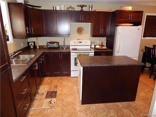 Photo 2: 269 Brooklyn Street in Winnipeg: St James Residential for sale (5E)  : MLS®# 1723854
