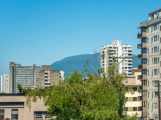 Photo 15: 302 1265 BARCLAY STREET in Vancouver: West End VW Condo for sale (Vancouver West)  : MLS®# R2184517