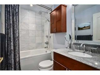 Photo 9: 2304 VINE ST in Vancouver: Kitsilano Townhouse for sale (Vancouver West)  : MLS®# V1004332
