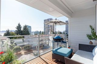 Photo 16: 318 221 E 3RD STREET in North Vancouver: Lower Lonsdale Condo for sale : MLS®# R2206624