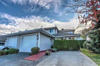 "Photo 1: 42 21928 48 Avenue in Langley: Murrayville Townhouse for sale in ""Murrayville Glen"" : MLS®# R2219163"