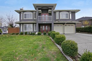 Photo 1: 3214 CURLEW Drive in Abbotsford: Abbotsford West House for sale : MLS®# R2222530
