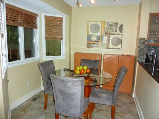 """Photo 5: 10 9880 PARSONS Road in Richmond: Woodwards Townhouse for sale in """"NEW HORIZONS WEST"""" : MLS®# R2223620"""