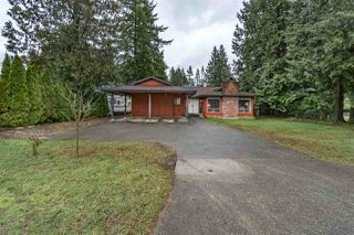 Photo 1: 9368 204 Street in Langley: Walnut Grove House for sale : MLS®# R2234350