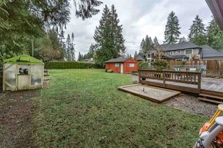 Photo 17: 9368 204 Street in Langley: Walnut Grove House for sale : MLS®# R2234350