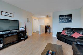 "Photo 3: 308 2055 SUFFOLK Avenue in Port Coquitlam: Glenwood PQ Condo for sale in ""SUFFOLK MANOR"" : MLS®# R2235250"