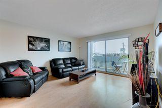 "Photo 2: 308 2055 SUFFOLK Avenue in Port Coquitlam: Glenwood PQ Condo for sale in ""SUFFOLK MANOR"" : MLS®# R2235250"
