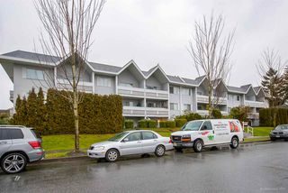 "Photo 15: 308 2055 SUFFOLK Avenue in Port Coquitlam: Glenwood PQ Condo for sale in ""SUFFOLK MANOR"" : MLS®# R2235250"